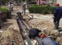 沈阳今年改造1300千米小区老旧管网