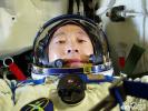 """围观航天员的""""太空朋友圈"""":""""晒""""出中国新高度!"""