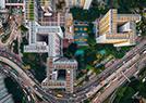 上帝视角的中国香港
