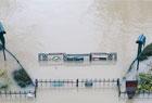 法国洪水橙色预警