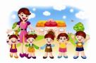 哈市54所幼儿园为省级示范园 认定后将定期复评