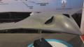 简氏:中国在新加坡航展展示外销隐身无人机