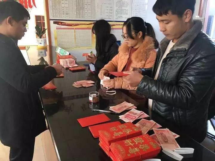 澳门电子游艺:杭州萧山这个村子的村民年终分红230万 过年福利羡煞旁人