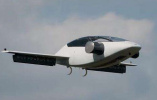 看看目前正在研发的八款酷炫电动飞行出租车