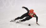 短道速滑500米预 武大靖破纪录携两队友晋级
