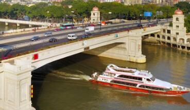 广州颜值最高的桥