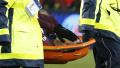 内马尔父亲:伤病迫使内马尔离开赛场6-8周