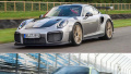 911 GT2 RS/GT3 RS接受预定 售价最高超400万
