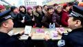 日媒称中国扫黑除恶成果显著:反腐之后另一重要事项