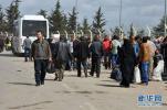 世界粮食计划署称赞中国无私援助叙利亚难民