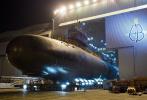 每艘搭载40枚战斧导弹!美军升级新型核潜艇攻击力