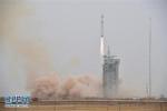 中国以长征系列运载火箭成功发射陆地勘查卫星四号