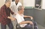 老人终身未婚无儿无女 临终捐13万积蓄还捐赠遗体