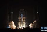 长征五号B运载火箭明年6月前后首飞 专门执行这任务
