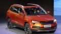 斯柯达剑指60万销量目标 SUV年内将增至4款