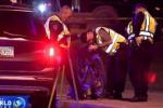 無人駕駛車撞人致死:無人駕駛和老司機,誰更安全?