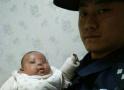 女子私养弃婴被举报