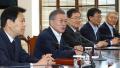 外媒称文在寅盼韩朝美首脑会谈 举办地点或在板门店