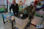 埃及总统选举投票开始