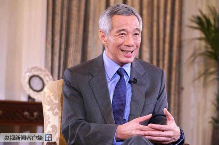 pk10直播网:新加坡总理李显龙:贸易战对任何国家都没有好处