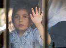 数百名叙利亚难民从黎巴嫩自愿回国