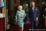 英国女王:希望查尔斯王子接任英联邦元首