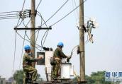 4月24日至28日开封8处电力设施停电检修