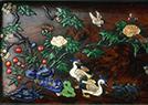 中国文物被盗