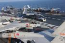一艘航母远远不够 解放军需要更多更大的甲板