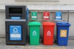长春18所中小学试点垃圾分类 倡导绿色低碳生活方式