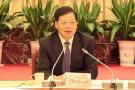 扬州市政协原副主席倪士俊涉嫌受贿、滥用职权被提起公诉