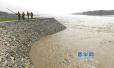 黄河流域预计今年降水较常年多两成 防汛抗旱形势严峻