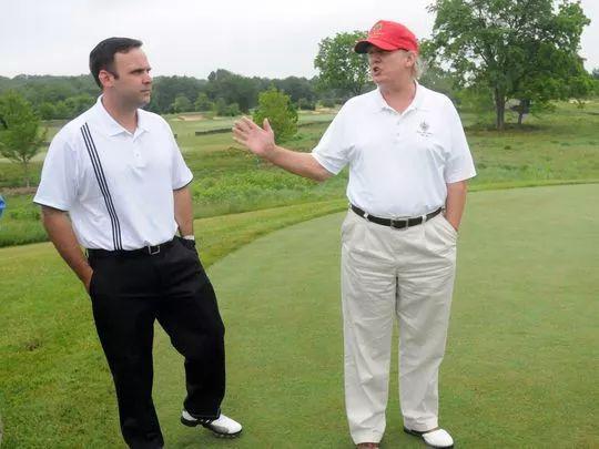 急速赛车彩票直播:这个白宫小编不简单 帮特朗普发推一年挣17万美金
