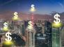 中西部强二线城市崛起 郑州等城市增速放缓