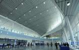 沧州机场进行首次校验飞行 6月将运营