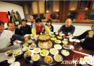 中国人60年餐桌的变化