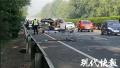 突发!面包车与大货车发生碰撞 警方称致2死2伤