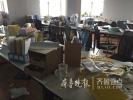 柠檬树装饰济南店突然关门停业 两百多业主受损严重