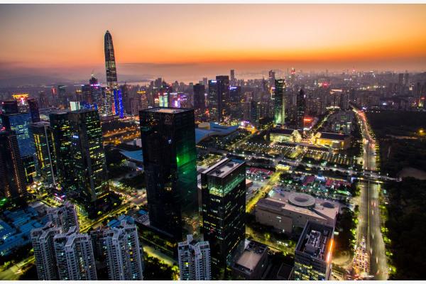 改革开放 决定当代中国命运的关键抉择