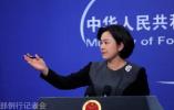 """美澳炒作中国搞""""干涉渗透"""" 外交部:这从不是中国style"""