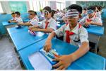 孙春兰:希望全社会关心、支持、参与青少年视力保护