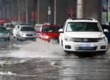 好天气余额不足 沿江和苏南地区今夜起又要下雨啦!
