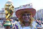 """""""东莞制造""""为啥能赢得世界杯青睐?"""