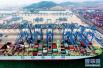1-5月山东经济持稳向好发展 动能转换快速推进