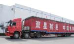 青岛双星联手韩国现代 全面进军智能物流领域