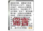 教育大省高考700分都上不了清华北大?这条谣言又来了!
