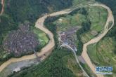 贵州:烟雨侗寨