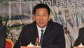 河南省信访局副局长李全胜被审查调查 曾任汝州市委书记