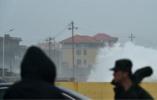 """台风""""安比""""预计于22日登陆浙江沿海 浙江将迎降雨降温"""