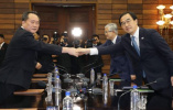 """外媒关注第三次""""文金会"""":文在寅将成第三位访平壤的韩国总统"""
